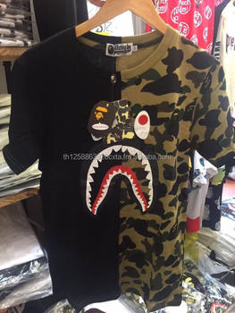Authentic Bape T Shirts