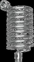 Stainless Steel Evaporator Coil Heat Exchanger