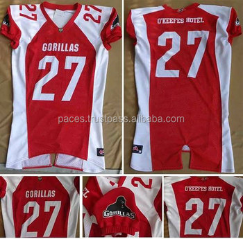 efd949225 Design Your Own American Football Jersey - Buy Custom Football ...