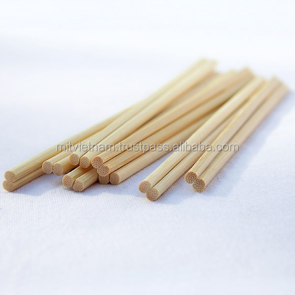 Hot deal Vietnam high quality and cheap price Bamboo sticks