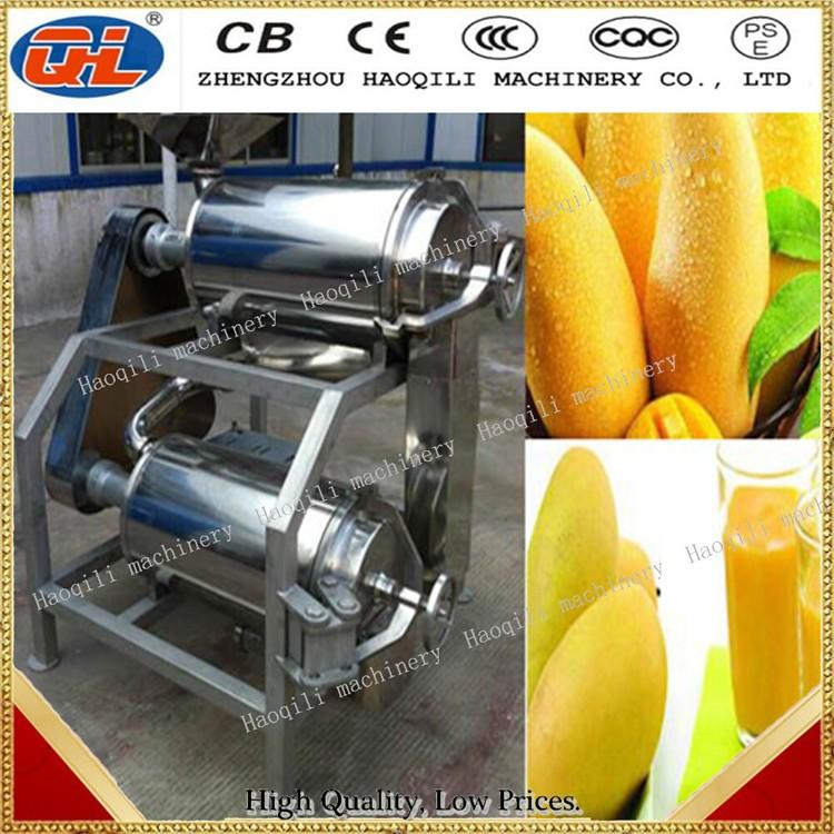 mango cutting machine
