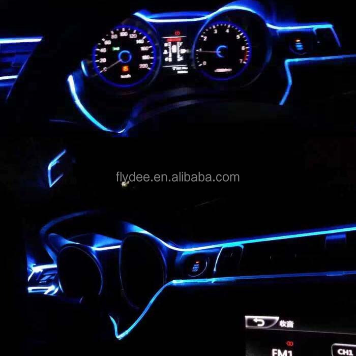 car led optical fiber for car interior dashboard decoration lighting buy optic fiber light. Black Bedroom Furniture Sets. Home Design Ideas