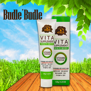Budle Budle Vita Supplement