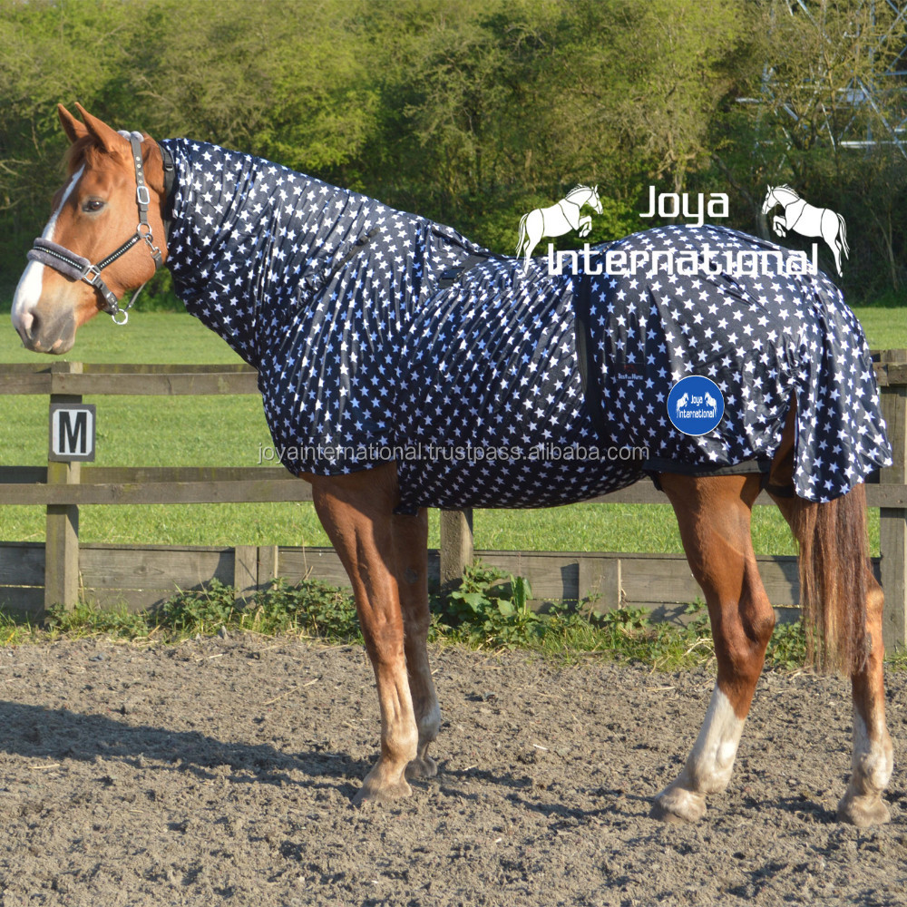Horse Sweet Itch Rugs Eczema Full Cover Protection Fly Rug Sheet Exima Anti View Pony