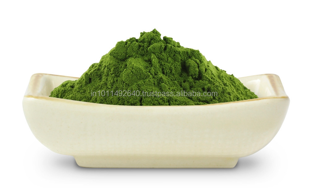 Moringa Oleifera Powder For Reduction Of Tiredness And Fatigue ...