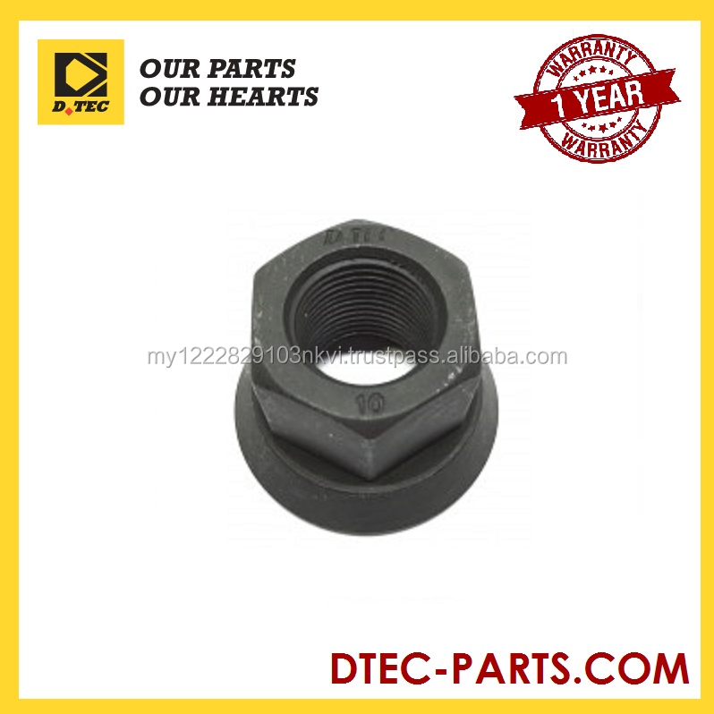 VOLVO 20551045 HUB BOLT NUT FOR VOLVO M22X1.5XSW32XH32