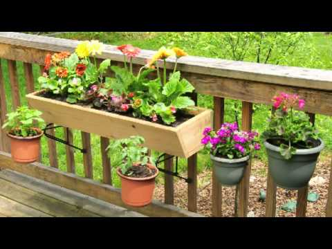 get quotations rail rockit planter brackets cheap deck planter brackets find deck - Railing Planters