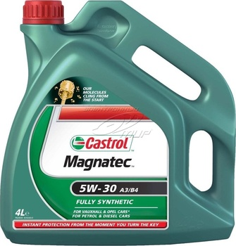 castrol magnatec sae 5w 30 a3 b4 buy car lubricants product on. Black Bedroom Furniture Sets. Home Design Ideas