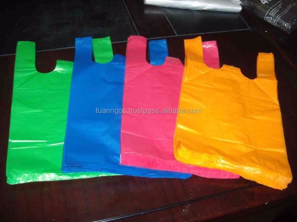 Ping T Shirt Plastic Bag Whole From