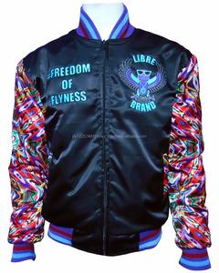 a10d289848d Nylon Coaches Jacket