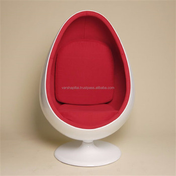 Genial Egg Pod Chair For Dental Clinic