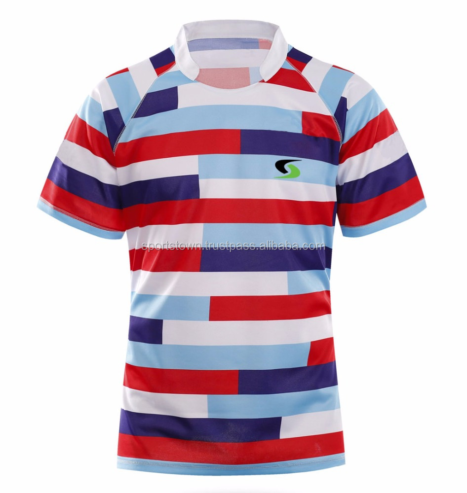 033f947444e Long Sleeve Rugby Shirts Custom