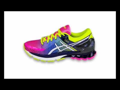 ... ASICS Women's GEL-Kinsei 6 Running Shoe || ASICS Best