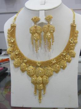 12905fba1 Artificial Jewellery 1 Gram Gold Plated - Buy Artificial Jewellery ...