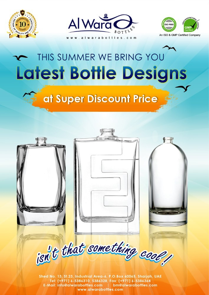 Perfume Glass Bottles - Buy Perfume Refill Bottle Product on Alibaba com