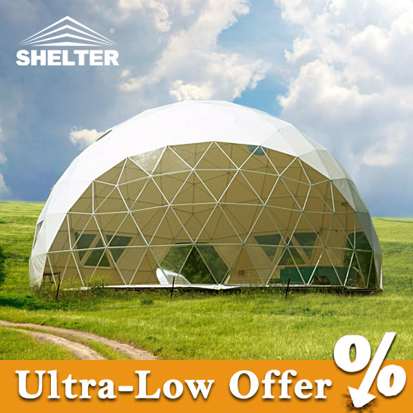 Latest Design Geodesic Dome Tent Large Dome Tent Buy