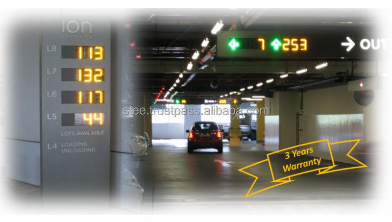 Multi Colour Led Indicator Light For Parking Guidance