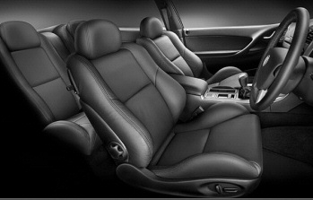 Car Leather Seat Cover