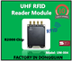 UM-004 UHF RFID 4 ports Read Embed Module R2000 Chip- SID -Global