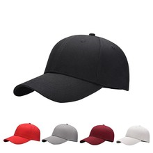 wholesale classic Blank Plain Baseball Hat Cap