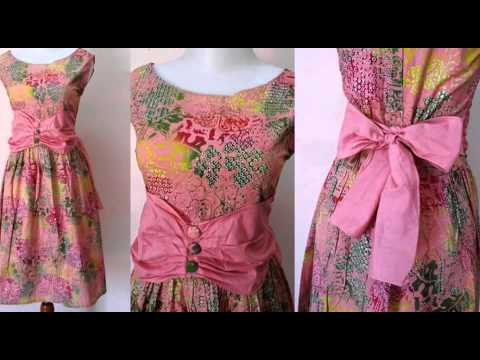China Model Dress Batik China Model Dress Batik Shopping Guide at