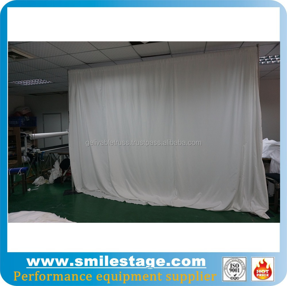 and pin drape backdrop pipe wholesale supplies curtains rk wedding for weddings drapes backdrops