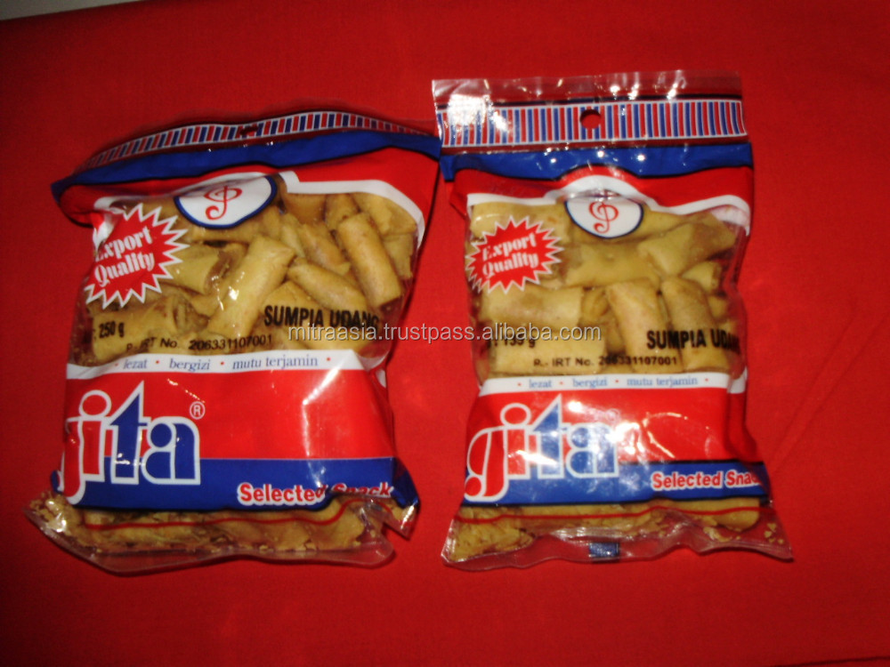 Happytos Of Corn Chip From Indonesia