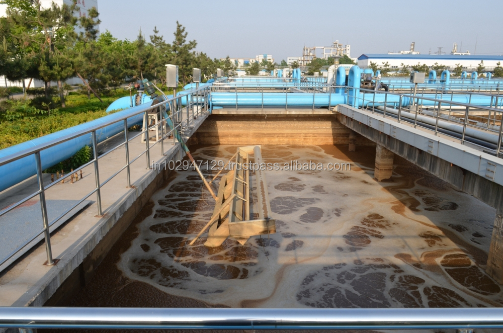 Fish Processing Plant Wastewater Treatment Buy Removal