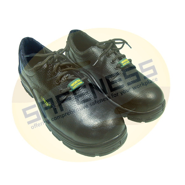 Leather Safety Shoes Sql-iss-ss-lss-004