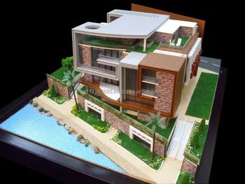 no 1 miniature model houses model making architecture building