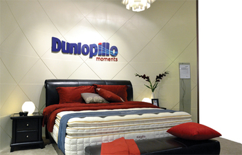 Dunlopillo Brand Latex Mattress Uae Store Buy Dunlopillo Brand Fully Imported Made In Malaysia Dunlopillo Since 1929 Product On Alibaba Com
