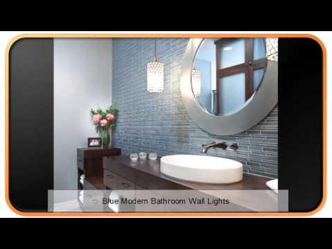 Cheap ikea bathroom wall lights find ikea bathroom wall lights get quotations blue modern bathroom wall lights mozeypictures Gallery