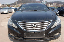 Hyundai Sonata Y20 Deluxe Korean used car