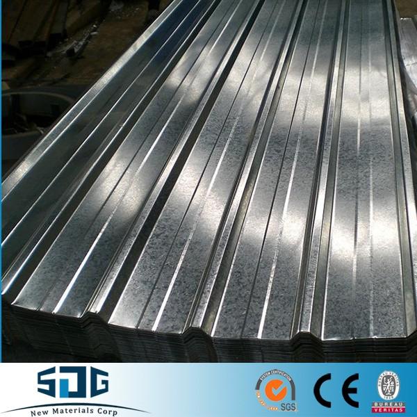 Aluminum Zinc Roof Sheets Wholesale Metal Plates For