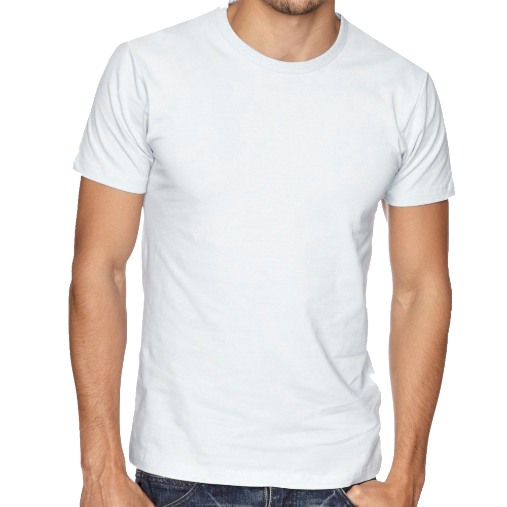 White Round Neck T Shirt, White Round Neck T Shirt Suppliers and ...