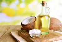 Refined coconut oil/ RBD coconut oil/ Crude coconut oil