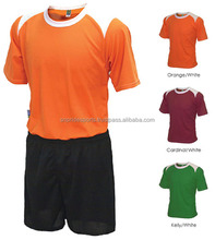 Infant Football Jerseys Uniform Cheap Soccer Uniforms For Team