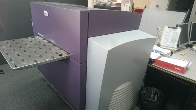 CTP CREO Magnus 400 F Thermal-Platesetters CTP