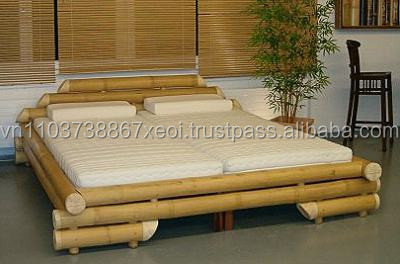 Bamboo Bed, Bamboo Bed Suppliers And Manufacturers At Alibaba.com