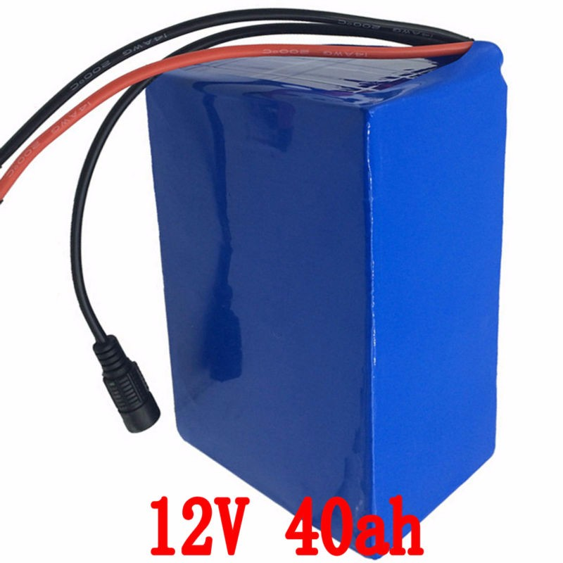 lithium ion deep cycle lipo battery 12v 40ah buy lipo battery 12v 40ah lithium ion battery 12v. Black Bedroom Furniture Sets. Home Design Ideas