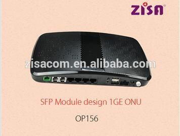 Huawei Zte Cisco Optical Fiber Modem 802.11ac Wifi Gpon Onu