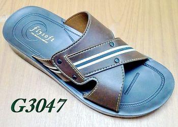 Mens' Slippers / Flip Flops