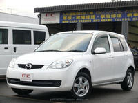 Right Hand Drive Used Mazda Car With Good Condition Demio 2005 ...