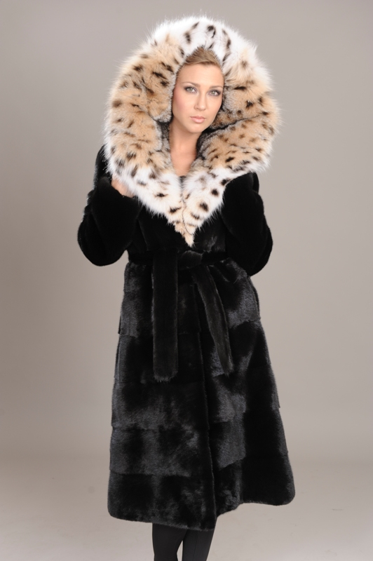 Lynx Fur Coat Lynx Fur Coat Suppliers and Manufacturers at