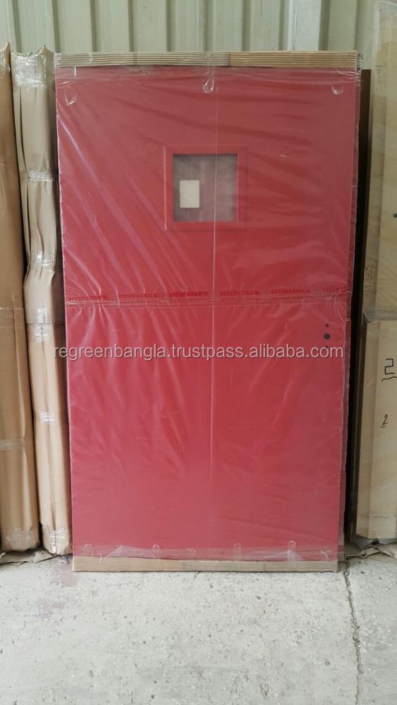Ul Listed Fire Rated Steel Door In Bangladesh - Buy Ul ...