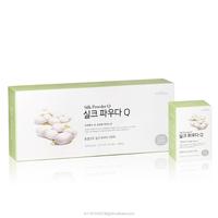 Korea Health Food / Healthcare Supplement-Silk powder Q