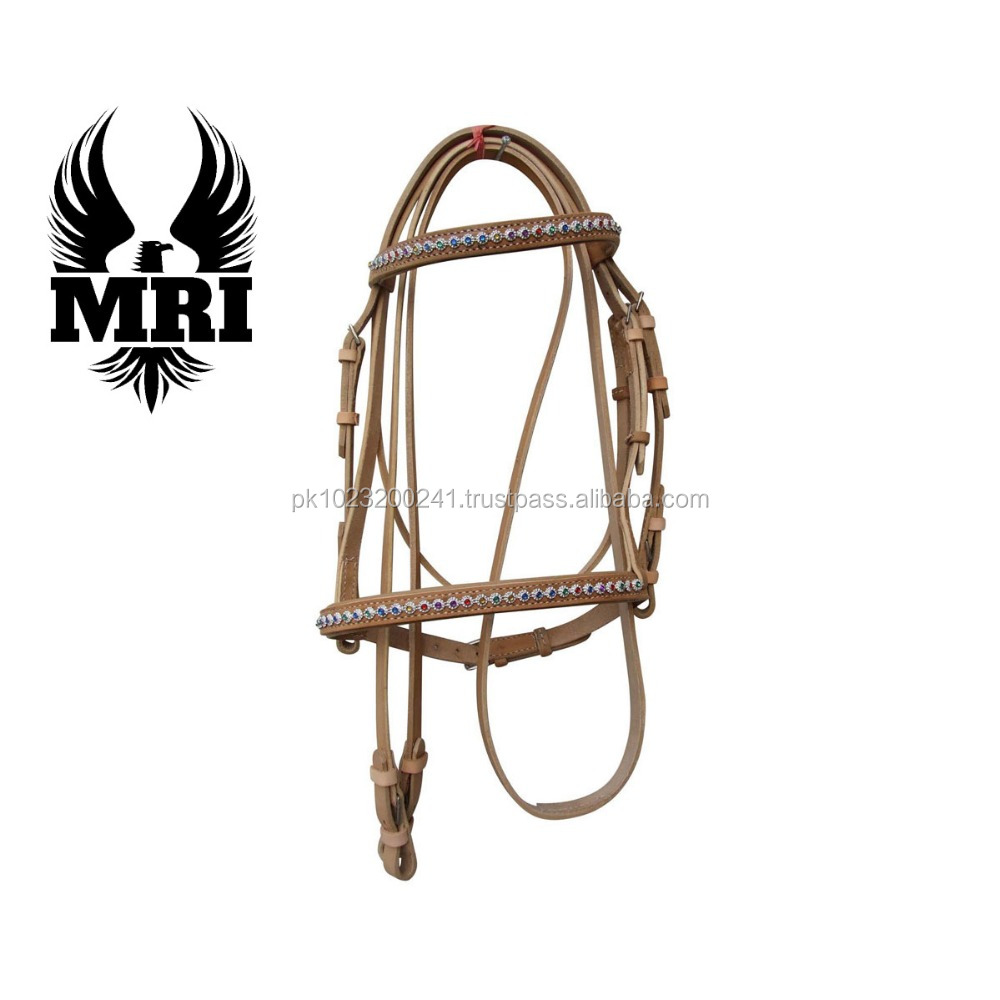 Horse Riding Bridles