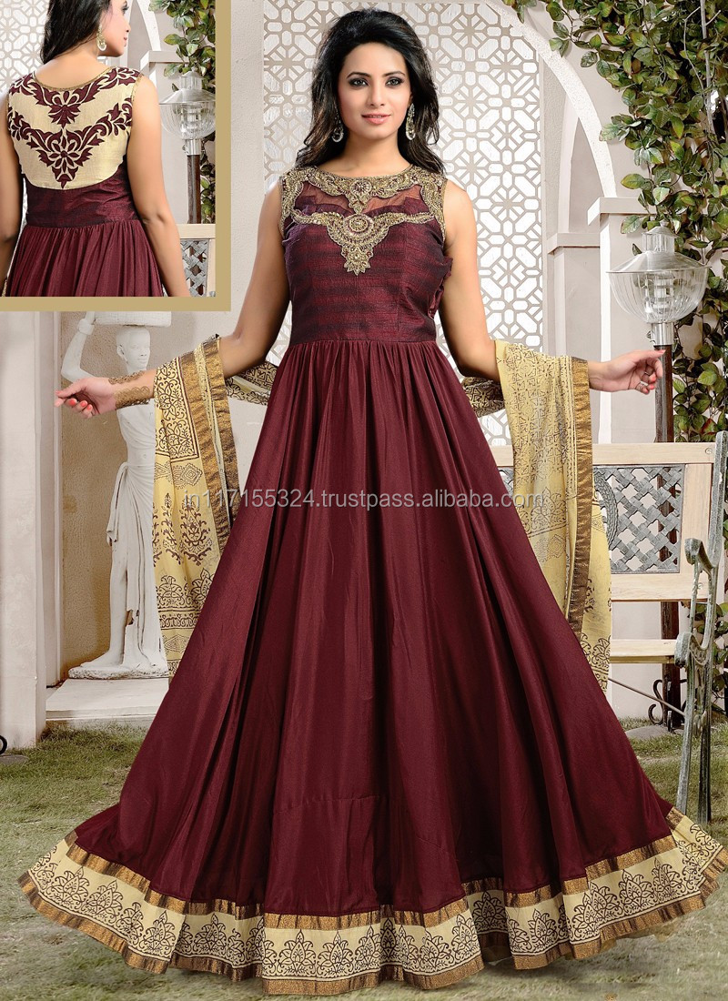 16fe19f73 Gown dresses - Ladies party wear gown - Pictures of latest gown - Pictures  of long