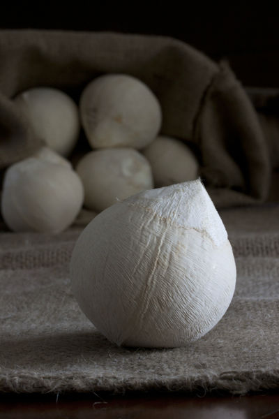THAI FRESH YOUNG AROMA COCONUT