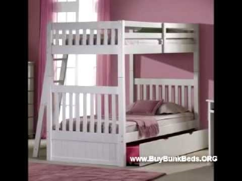 Buy Bunk Beds at Wholesale - Cheap - Kids Bunk Beds!